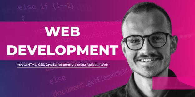web development claudiu ciumedean teachbit